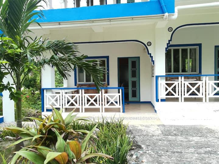 Malapascua Mangrove Oriental Resort room1