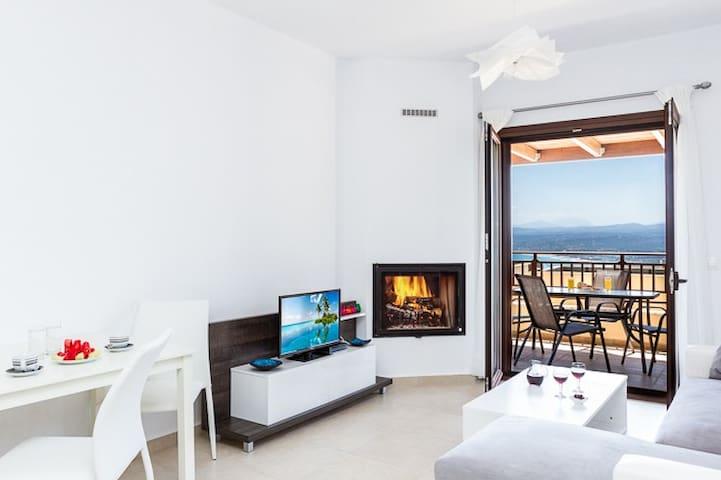 Exopolis residences (Carob tree apartment)