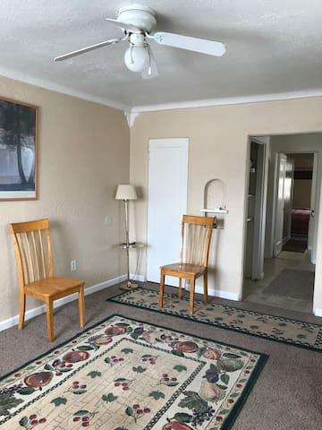 1 Bedroom Apartment in Old Town Pocatello