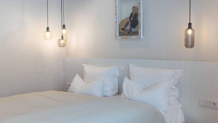 Modernes Doppelzimmer Comfort