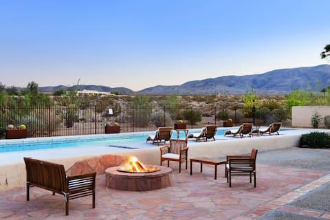 Modern Spanish Villa In Exclusive Community