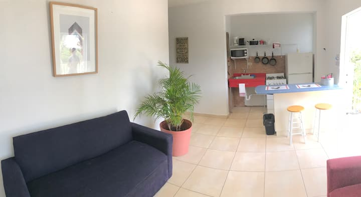 Apartamento / wifi/ piscina / Parking/ cerca Playa