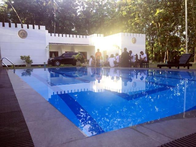 Villa in Negombo