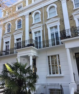 Comfortable central 2 bedroom Queensway apartment - Lontoo
