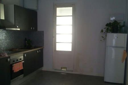 Habitación tranquila en piso nuevo - Appartamento