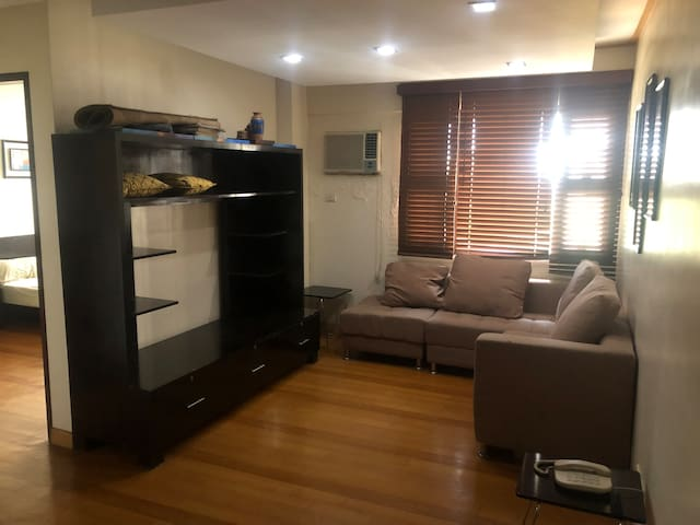 Condo in Amvel Mansions near International Aiport