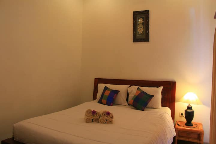 Friendly Home Quite place in Ubud Bali
