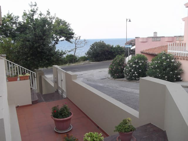 Grazioso appartamento sul mare - Castelsardo - Apartemen