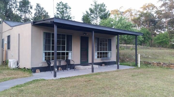River gum cottage