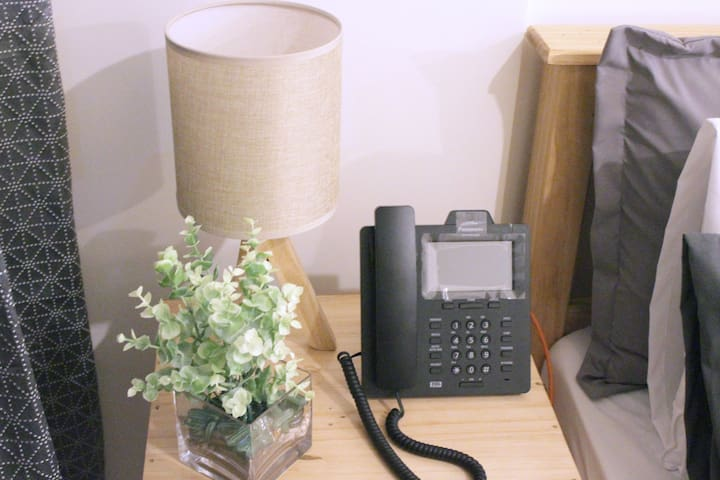 Phone (access to outbound calls)