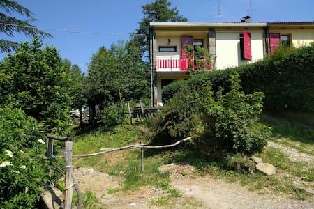 Green House Fiumalbo - Fiumalbo - Διαμέρισμα