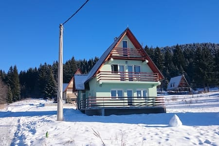 House Susic - Kupres - House