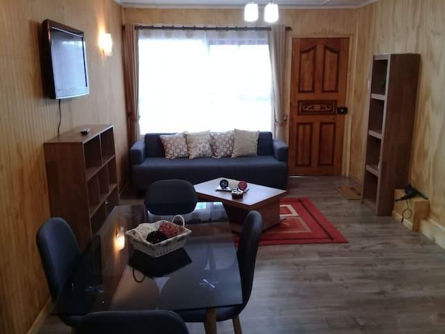 Alojamiento Puerto Natales