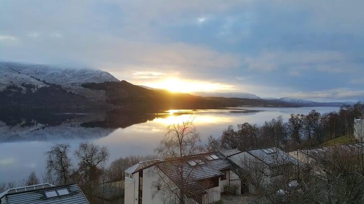 Loch Rannoch Highland Club, Highland Lodge 46