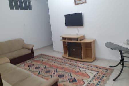 Apartamento Central Serra Negra
