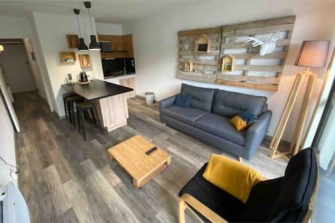 Appartement pied des pistes - Gourette - Pyrénées