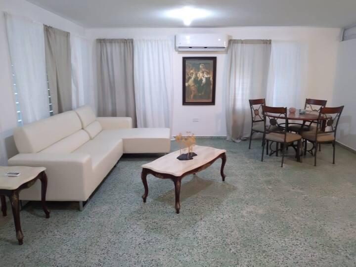 Casa para vacaciones en isabela