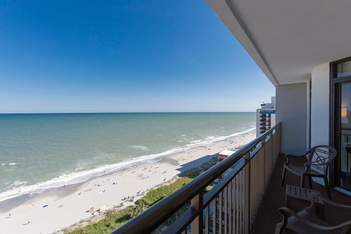 ·Spacious Condo✔ Newly Renovated Condo✔ Great View