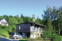 Holiday cottage with 2 bedrooms on 45 m² in Schwarzenberg