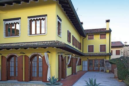 3 Bedrooms Cottage in Palazzolo d.Stella-UD- - Palazzolo d.Stella-UD- - Rumah