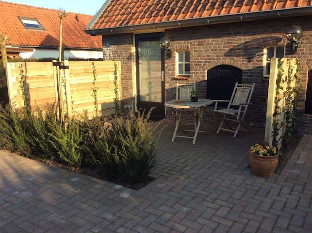 BNB De Stadsboerderij Rogge - Harderwijk - Leilighet