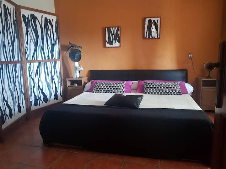 Casa  del Mirador -ARJONA-