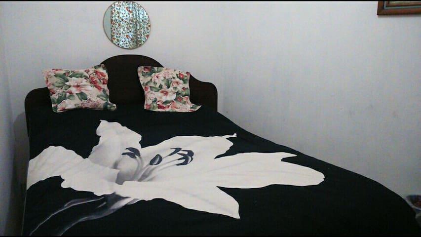 Recámara Bondad, un espacio para descansar - Comitán de Domínguez - Dorm
