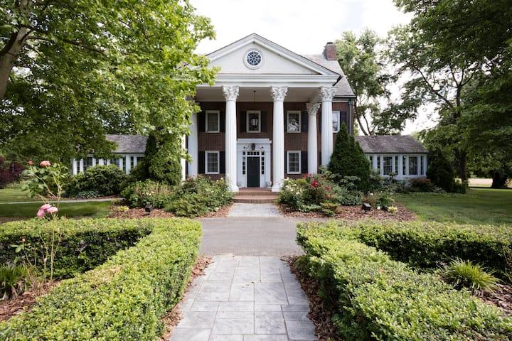 Sunnybrae Mansion