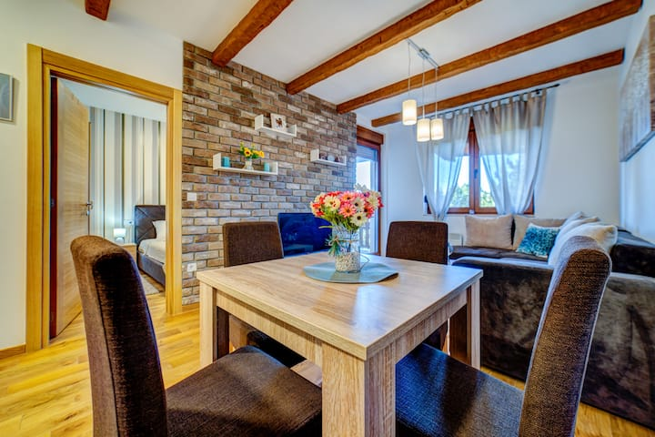 Apartment Pandora Zlatibor & SPA