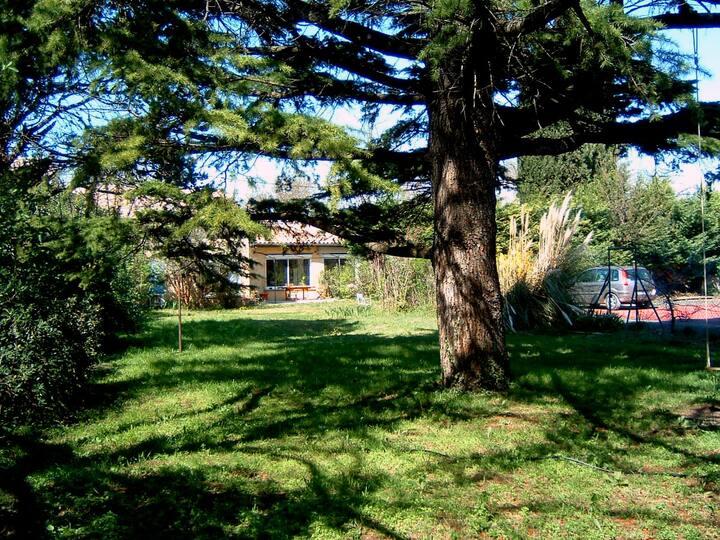 Maison en Provence près Lubéron, Alpilles Camargue
