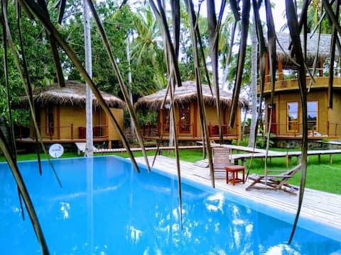 Rice Rice Villas - Double Room
