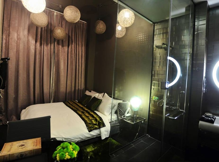 Orion design hotel boutique hotels for rent in kuala for Design hotel kuala lumpur