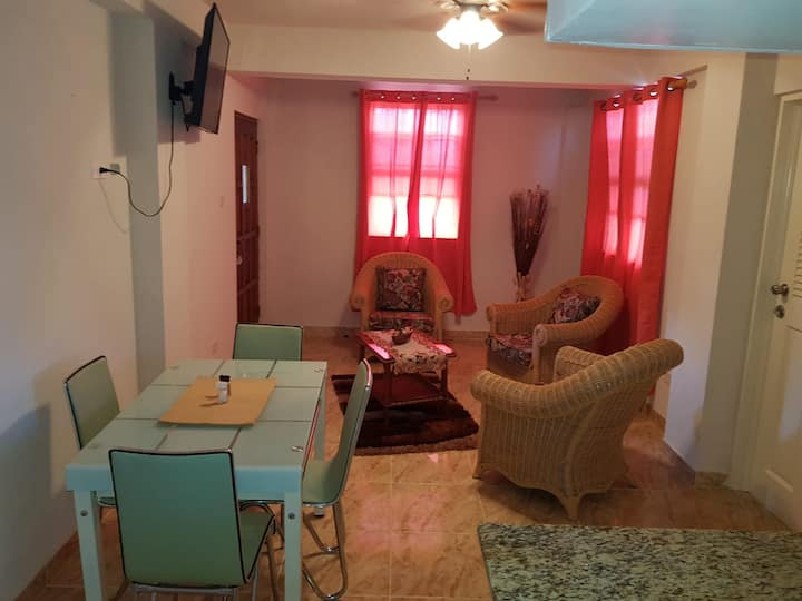 Homey & Tranquil 1 bedroom Apartment