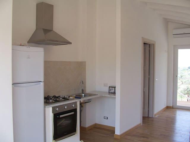 Monolocale de luxe in villa