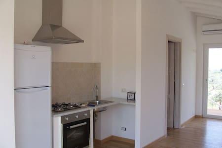 Monolocale de luxe in villa - Acquedolci - Villa