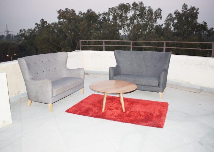 Cozy Stay in Luxury Studio