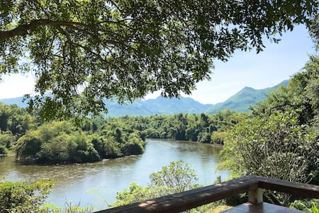 Amazing view 4BR home by River Kwai