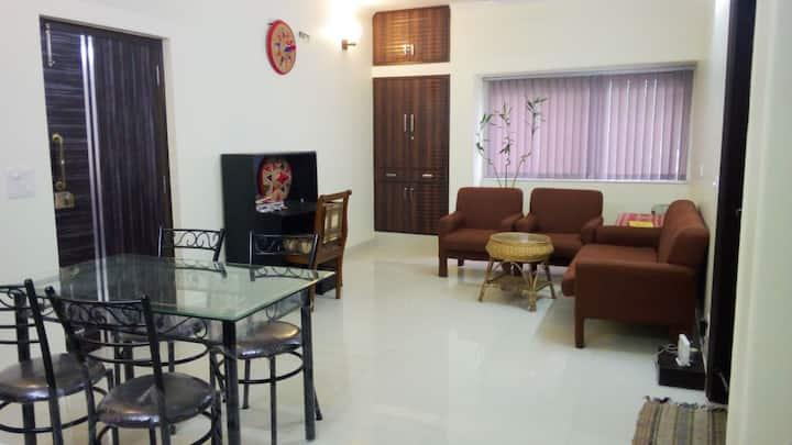 Alohi Ghar: Dichang Room ~ private room