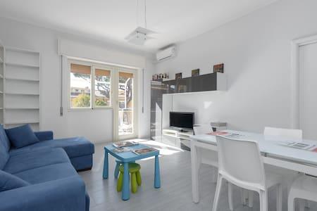 Blue Beach Apartment - Fregene - Byt