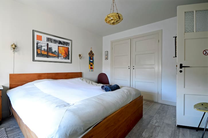 Eco-home, 5 min walk -> citycentre. - Venlo - Hus