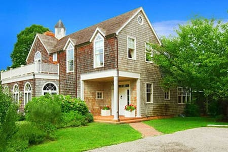 Exquisite Charming East Hampton Abode - イーストハンプトン - 別荘
