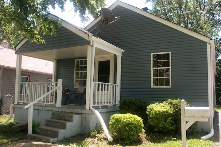 Cozy Home: 30% Off Long Stay in Kettering, Oakwood