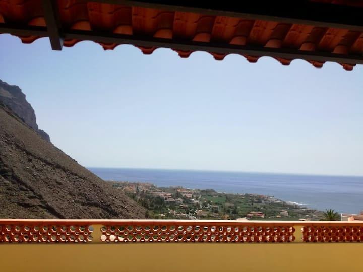 Ático Angelica con terraza independiente