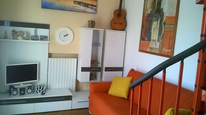 Appartamento a due passi dal mare a Bellaria - Igea Marina - Appartamento