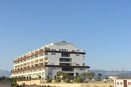 Luxury apartment with seaview,  Side, South Turkey - Gültepe Köyü - 公寓