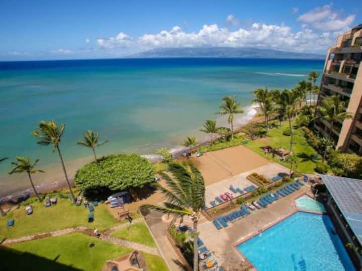 Your Dream Vacation in Maui- for the holidays