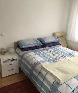 Quite location close to U-Bahn - Apartment