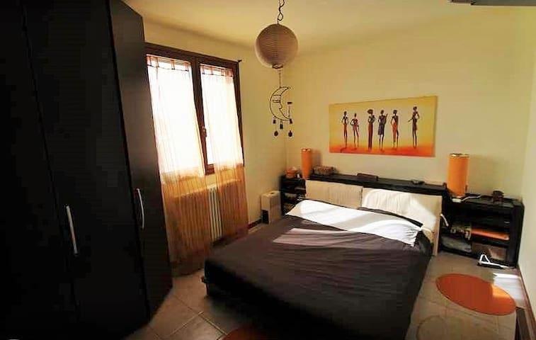 Appartamento tra Lugo e le Valli di Campotto