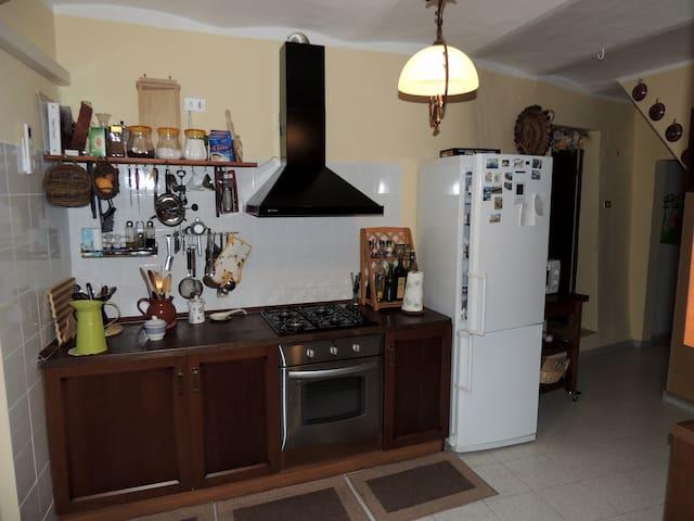 Casa indipendente - Pettorano Sul Gizio - Haus