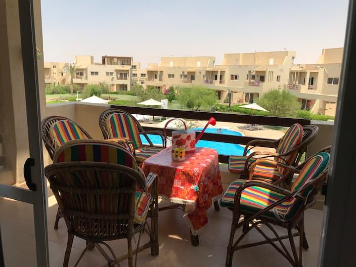 South Sinai ,Mousa Coast Resorts,Chalet K2212